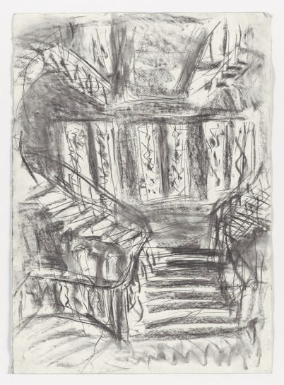 leon-kossoff-london-landscapes